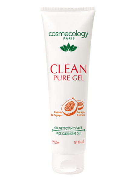 Cosmecology Clean Pure Gel