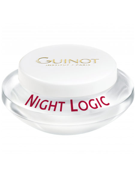 Guinot Night Logic
