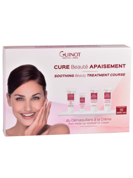 Guinot Soothing Set