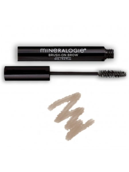 Mineralogie Brush on Brow - Blonde