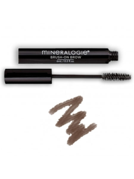 Mineralogie Brush on Brow - Brunette