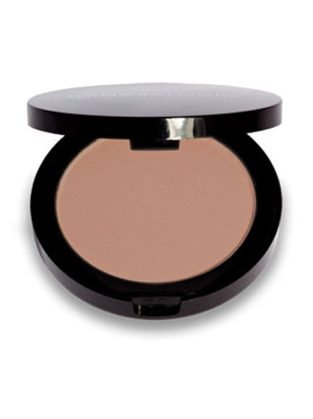Mineralogie Compact Foundation - Brown Sugar