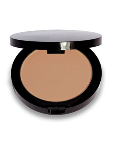 Mineralogie Compact Foundation - Golden Sand