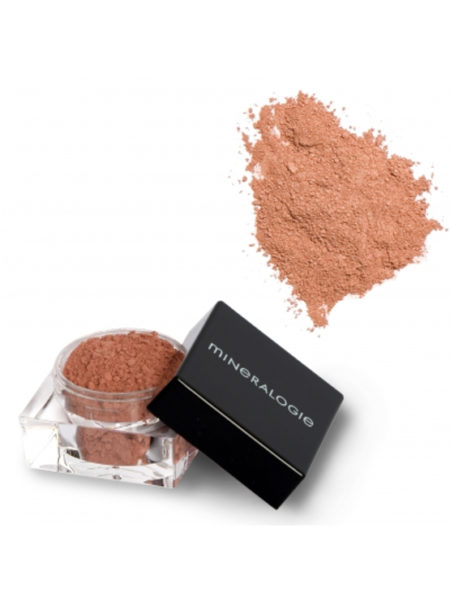 Mineralogie Loose Bronzer - Indian Summer