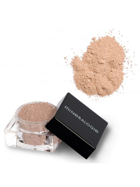Mineralogie Loose Foundation - Brown Sugar
