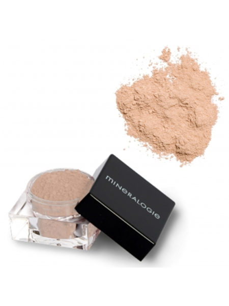 Mineralogie Loose Foundation - Golden Sand