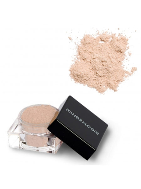 Mineralogie Loose Foundation - Porcelain
